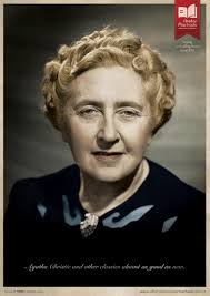 Happy Birthday to Agatha Christie