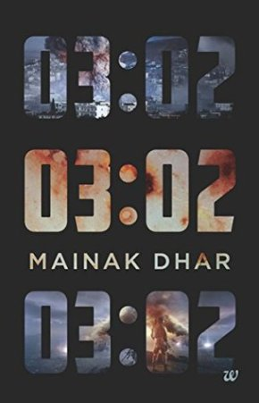 Book Review: '03:02′ by Mainak Dhar
