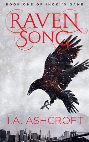 Raven Song: Promising First Book Of A New Series